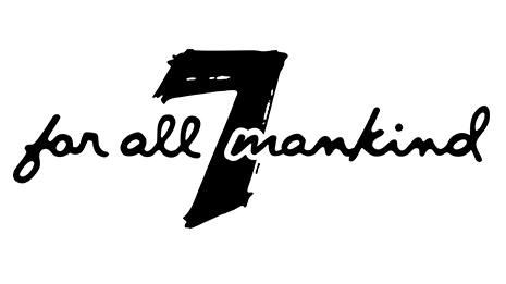 7 For All Menkind logo