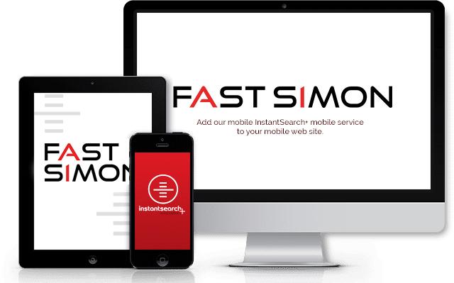 fast simon logo