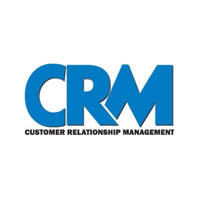 Destination CRM logo