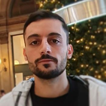 Eliav Nakam profile image