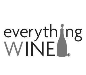 everything wine logo