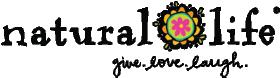 Natural Life's logo