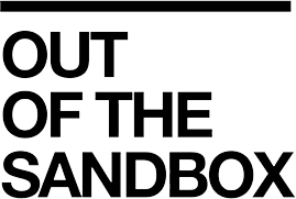 Out of the Sandbox.comlogo