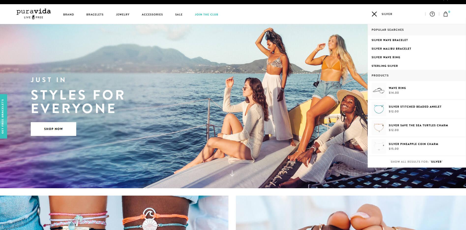 BrightMinds website snapshot