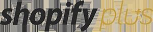 shopify.com/plus/logo