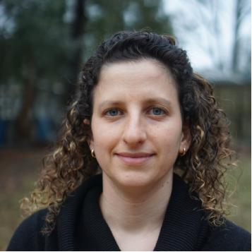 Yaara  Shvadron profile image