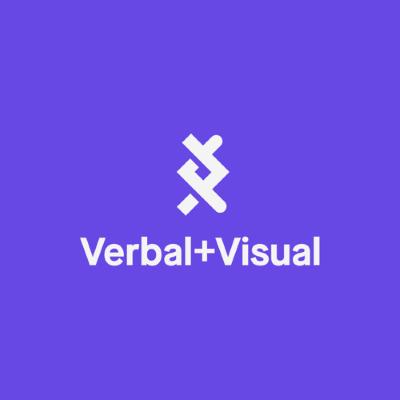 verbalplusvisual.comlogo