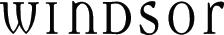 Windsor's logo